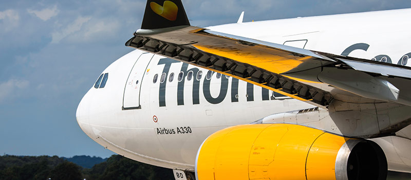 Crippling debts & high exec pay: Why did Thomas Cook sink?
