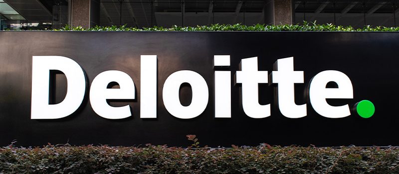 Deloitte tells UK staff they can choose where & how they work in future