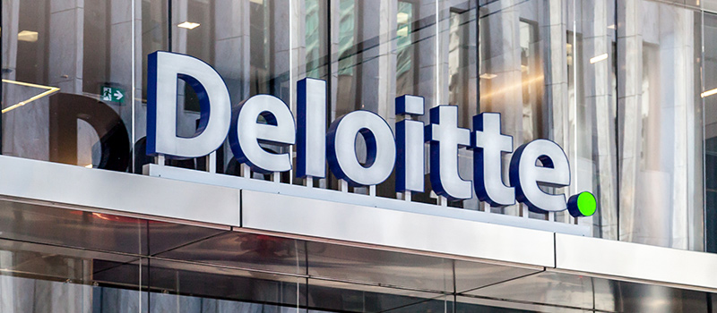 Deloitte boss tells UK staff 'your time is not your own'