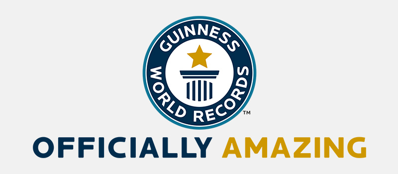 How a digital future is defining HR at Guinness World Records