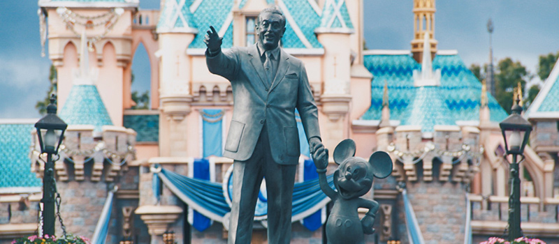 Disney will pay 100% of employees' degree fees