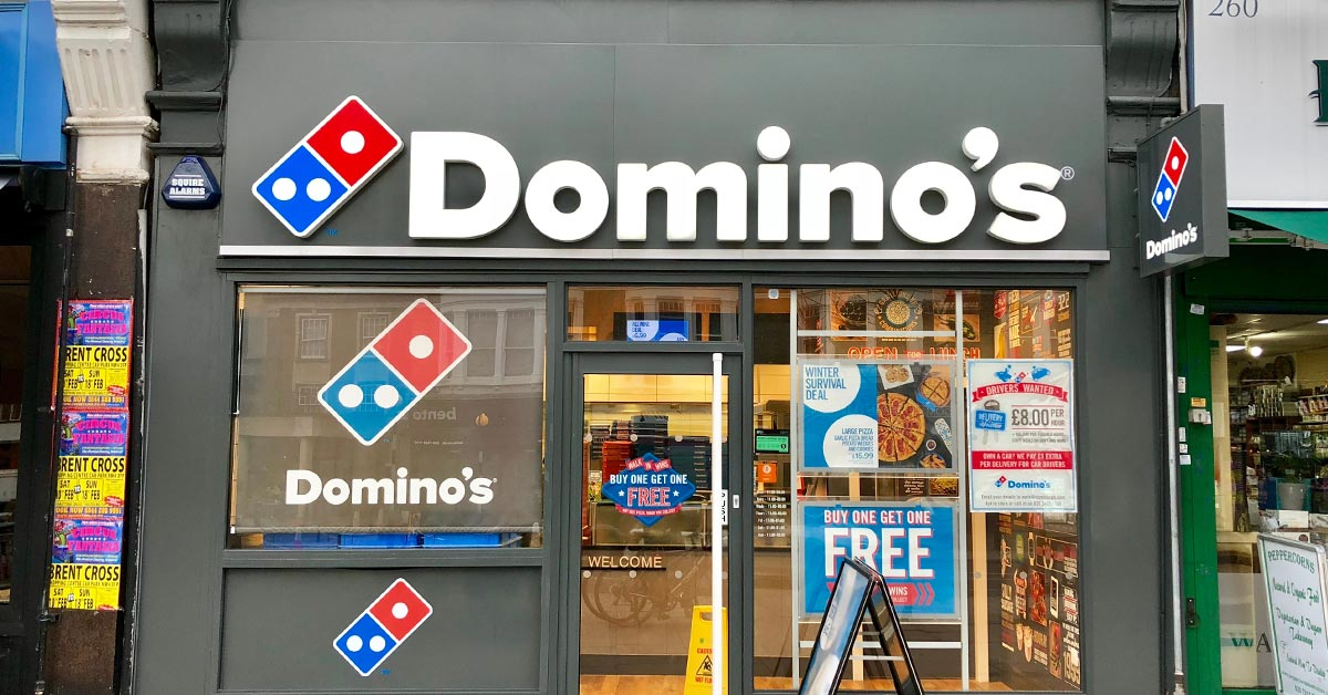 Domino's to recruit 5,000 as worker exodus to pre-Covid jobs begins