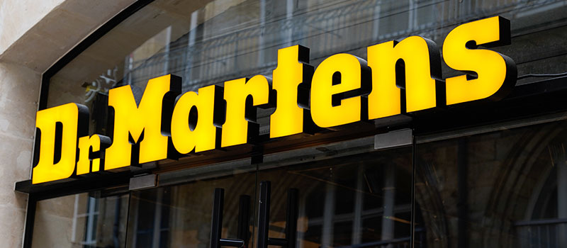 Why Dr. Martens made THIS controversial furlough decision