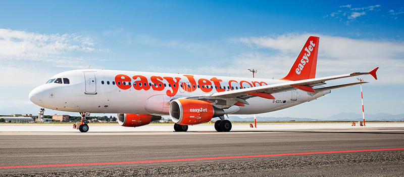 EasyJet poaches Ryanair executive