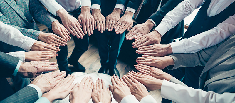 5 teambuilding techniques you should be using