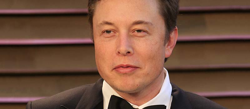 Elon Musk will work 'unpaid' in effort to become richest person