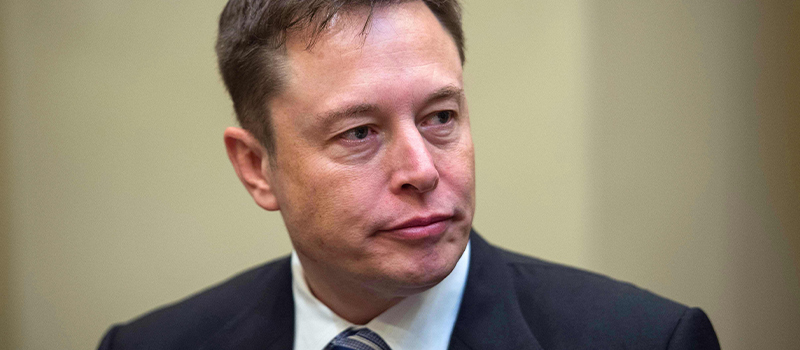 How Elon Musk broke the taboo around leadership neurodiversity
