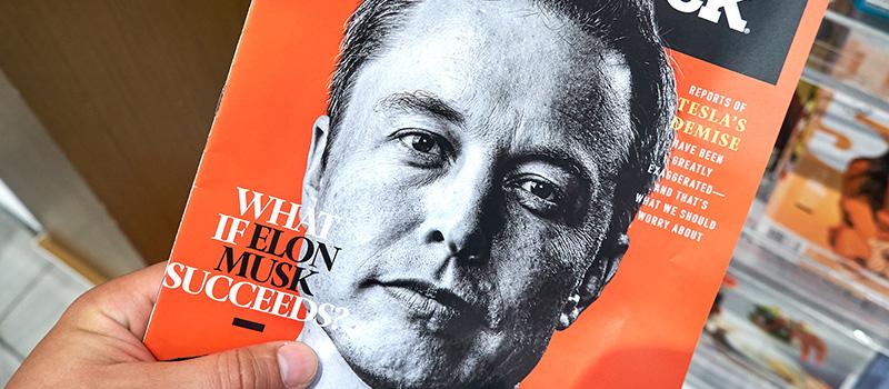Elon Musk's controversial coronavirus remarks