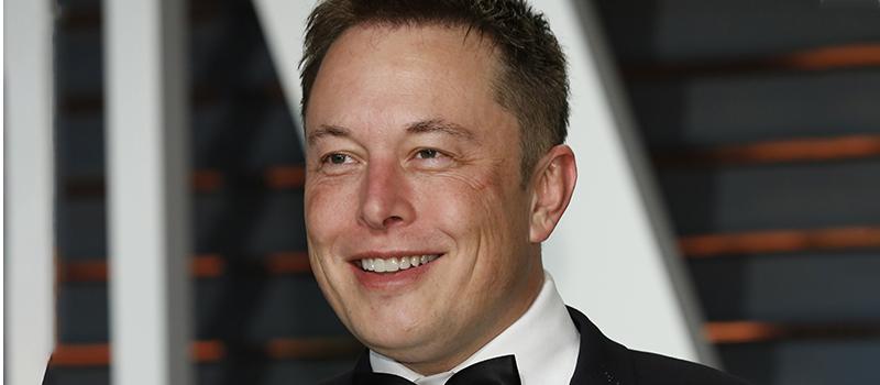Elon Musk accuses employee of 'damaging sabotage'