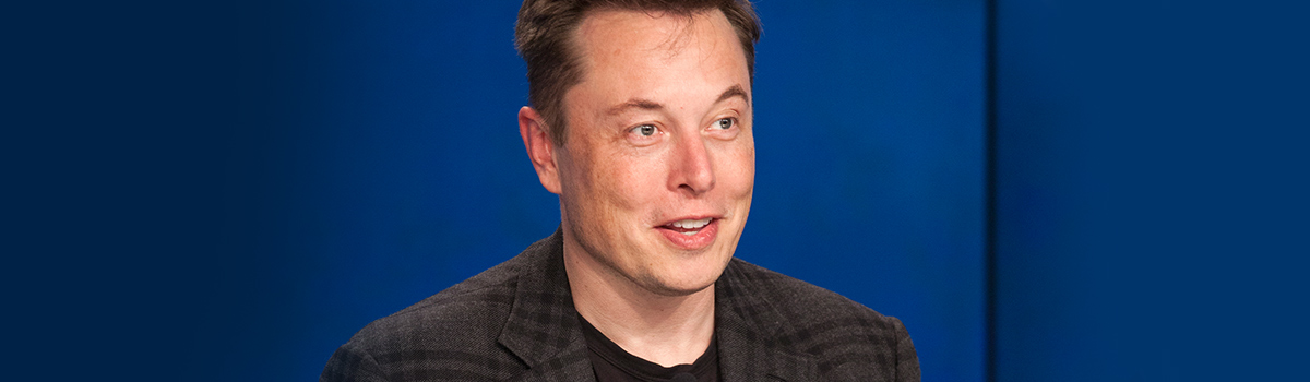 Elon Musk's sage business advice