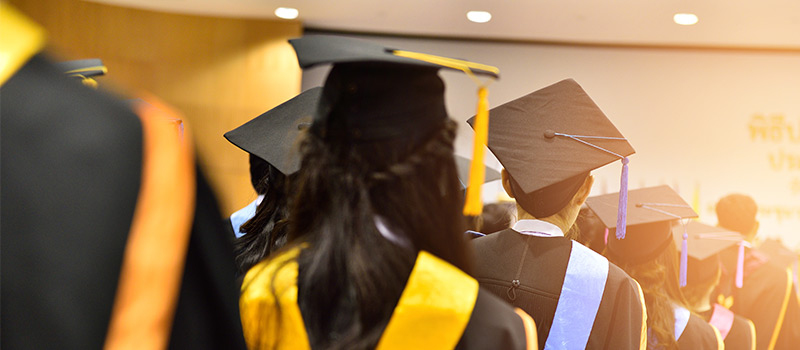 Which universities are your next graduate hires likely to come from?