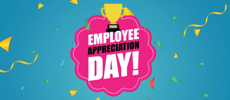 Employee Appreciation Day: Tips for happy employees all year round