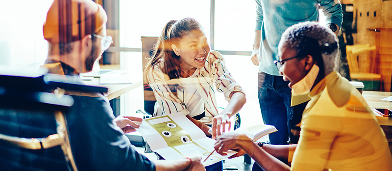 How to make employee engagement more inclusive