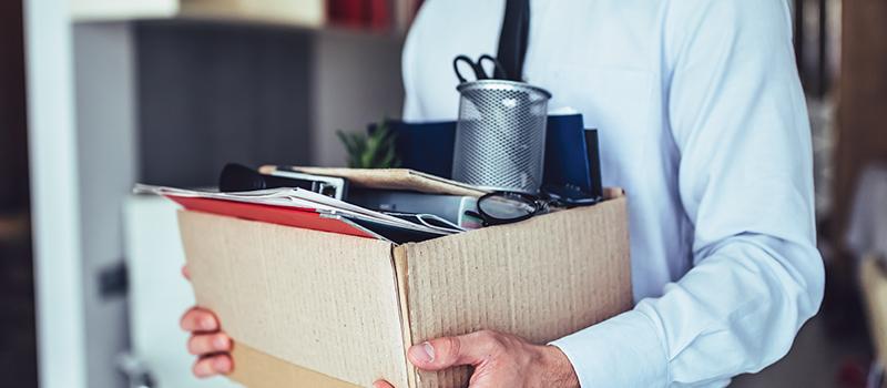 7 in 10 firms expect redundancies as furlough scheme ends