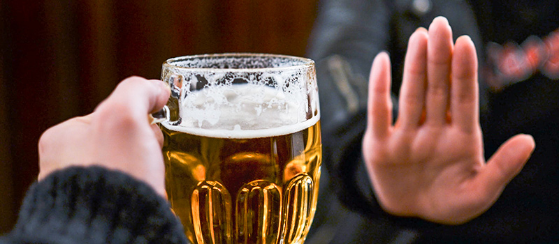 Dry January: Does sobriety equal better productivity?