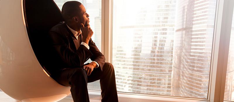 5 traits that define entrepreneurial success