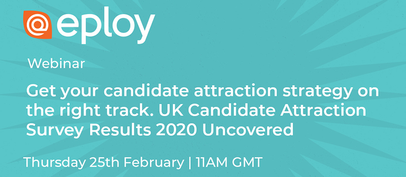 Attracting candidates - what's the best way to succeed?