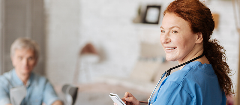 What's the secret to successful recruiting for Health & Social Care sector?