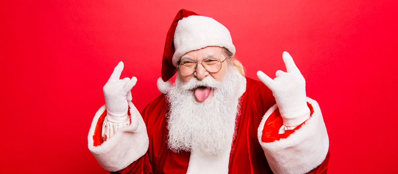 Christmas slack: Are workers 'too excited' by festivities to work?