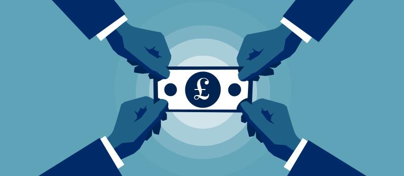 Executive pay ethics 'major problem', as disparity grows