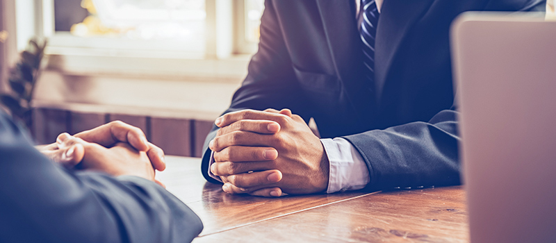 Three tips for conducting useful exit interviews