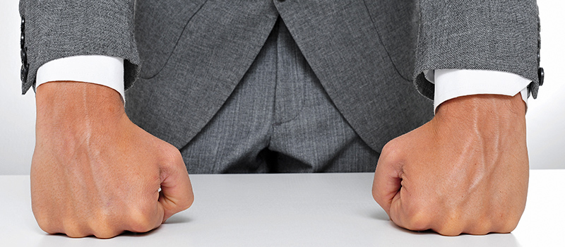 Job interviews lead to 'narcissist bullies being hired', expert warns