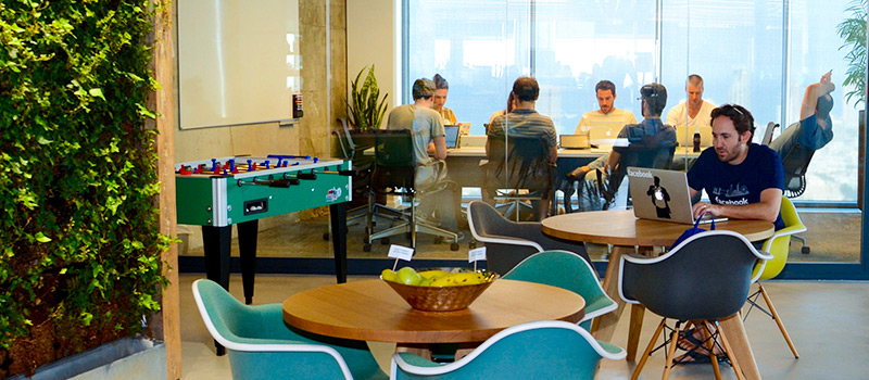 How Facebook staff shape company purpose