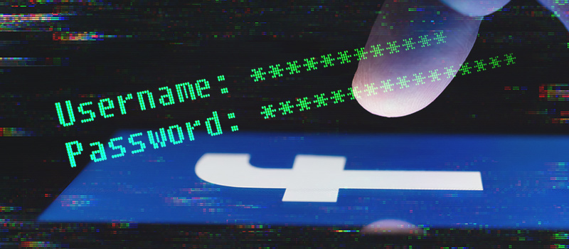 Facebook slammed after staff given access to millions of user passwords