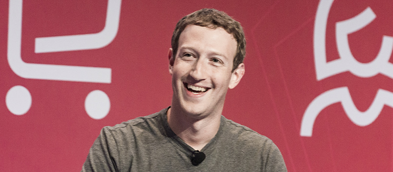 Claims Facebook boss makes staff do WEIRD task
