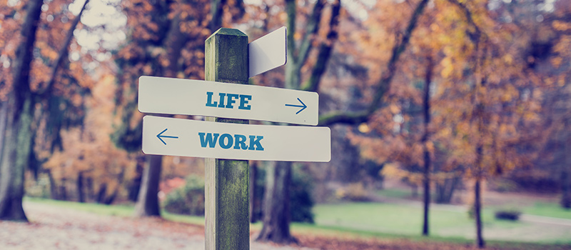 Employers should help work/life balance for diversity