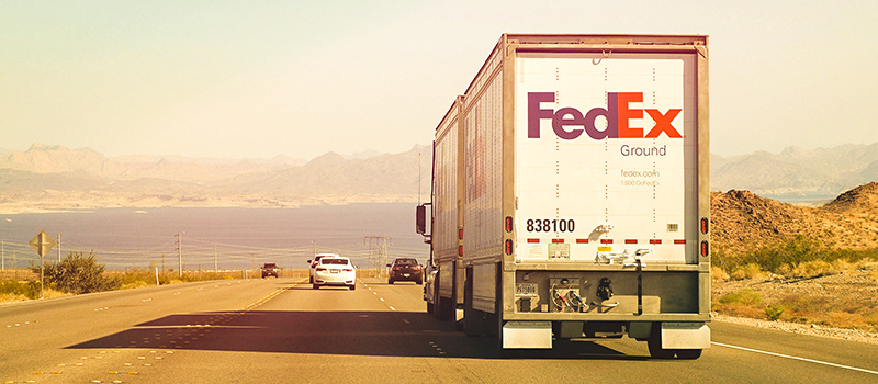 FedEx scraps annual employee bonus
