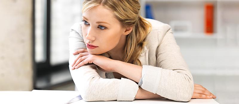 The subtle discriminatory behaviours women face at work