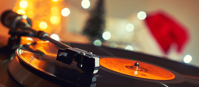 Firm bans cheesy festive tunes to keep staff engaged