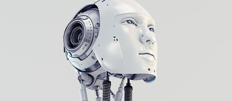 Meet the first robotic citizen of the world