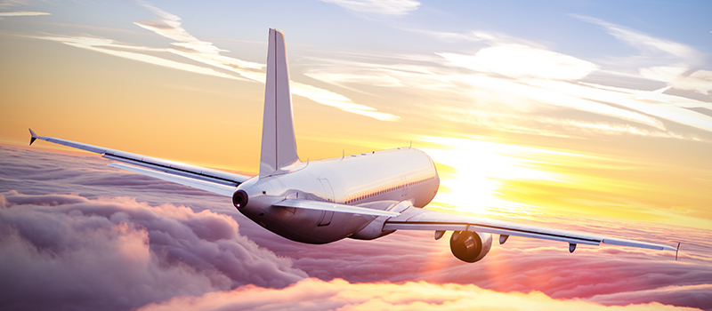 Rec firm offers free flights to successful candidates