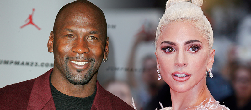 Lady Gaga & Michael Jordan cited in strange job rejection email