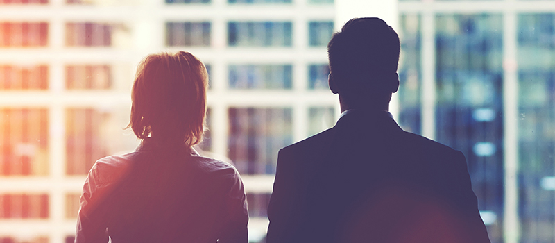 4 ways to improve gender equality at work