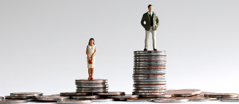 100% of UK employers have published their Gender Pay Gap data