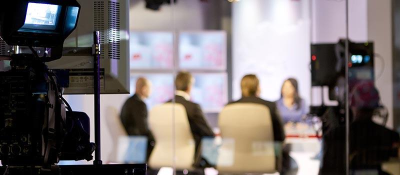 Biggest gender pay gap in UK media revealed