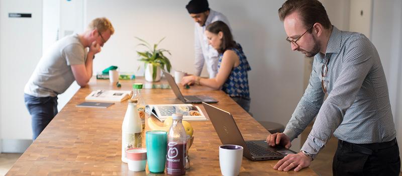 Understanding employee wellbeing starts at home