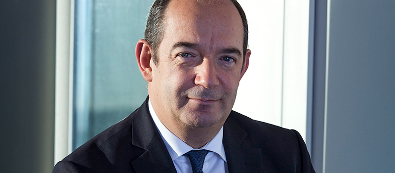 Air France's Head of HR airline's latest departure