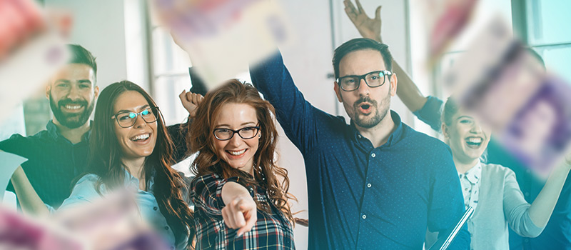 It's official - happier workers do result in stronger business performance