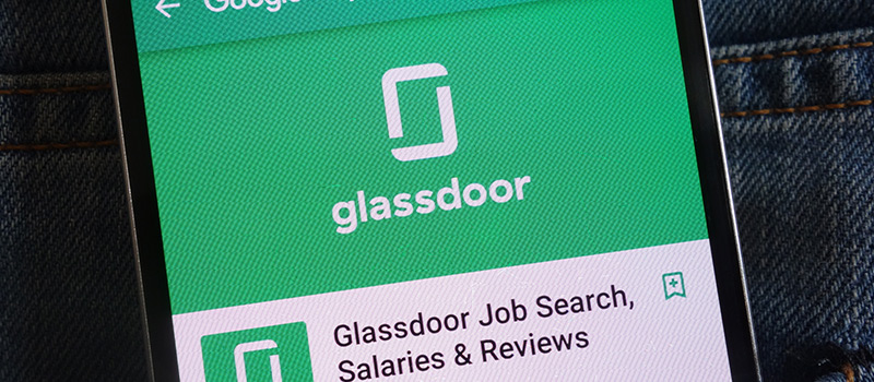 Glassdoor forced to hand over details of reviewer in court case