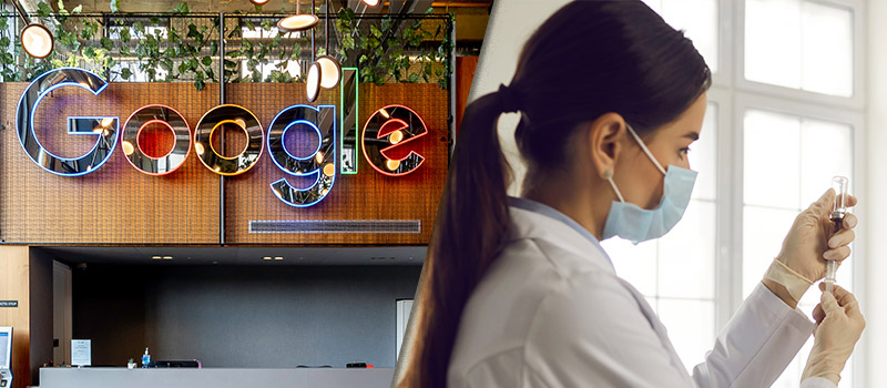 Google to require staff to have COVID-19 jabs before returning to offices