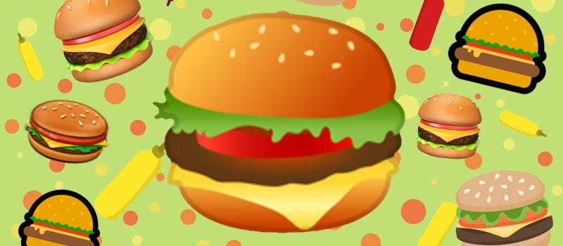 Google CEO takes Twitter burger emoji debate seriously