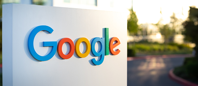 Google staff earn more than 7 TIMES UK average salary
