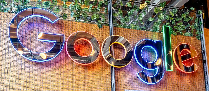 Google at centre of pregnancy discrimination legal case