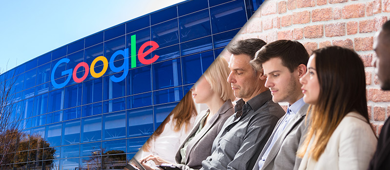 Google reveal the KEY to beating their recruitment process