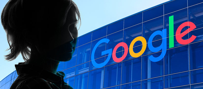 Google employee sues after daily harassment from male colleagues