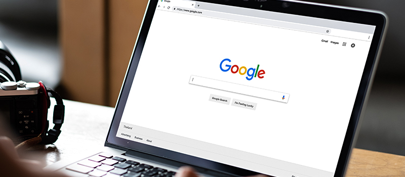 Answering Google's top five business questions